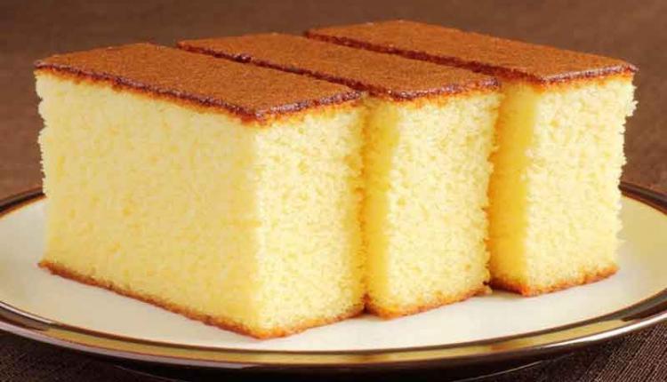 عکس شیرینی ساده خانگی بدون فر
