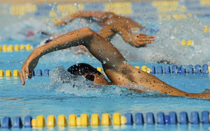 ایا شنا باعث بلند شدن قد میشود