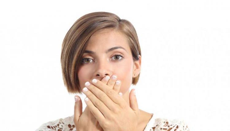بوی بد دهان ناشی از سینوزیت