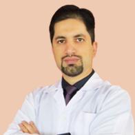 دکتر شهریار ناطق متخصص کلیه و مجاری ادراری