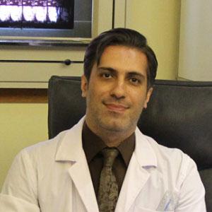 دکتر غلام رضا نادری