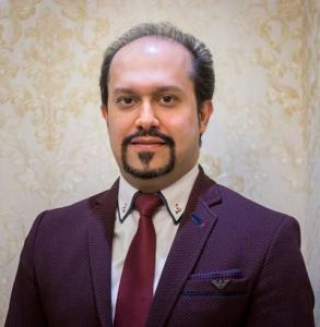 دکتر میلاد افشار قاسملو