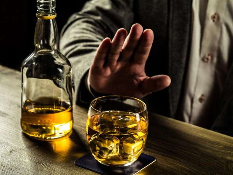 مصرف الکل و سردرد صبحگاهی