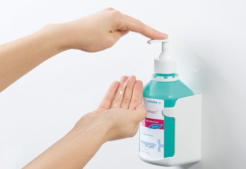 رعایت بهداشت برای درمان بوی واژن
