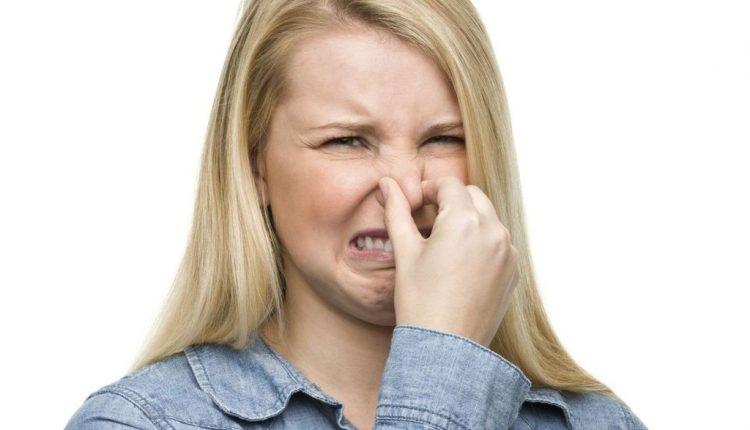 درمان بوی بد واژن