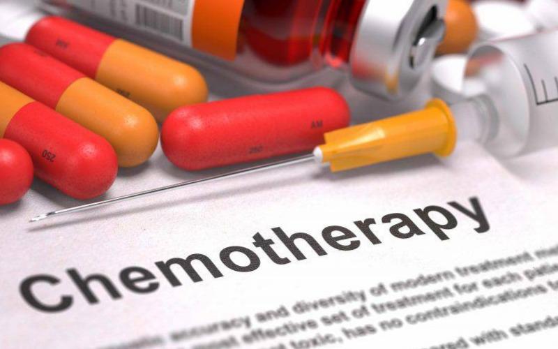 شیمی درمانی سرطان روده بزرگ