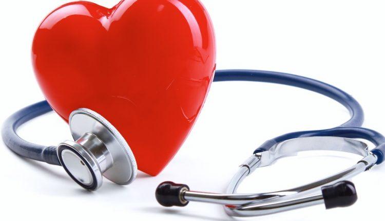 ورزش برای بیماران قلبی