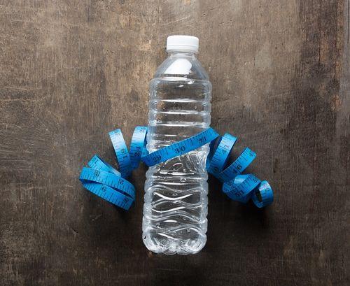 آب درمانی برای کاهش وزن