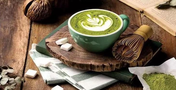 قهوه سبز و کاهش وزن