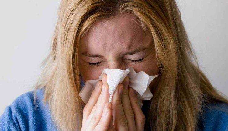 تفاوت آنفولانزا و کرونا