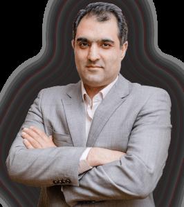 دکتر آرش محمدی توفیق