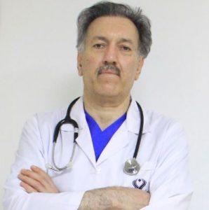 دکتر سید خلیل فروزان نیا