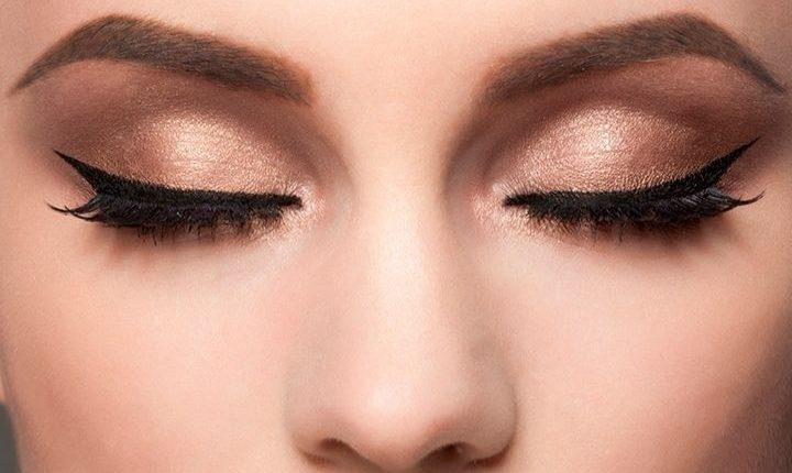 آرایش چشم و نکات مهم درباره آن