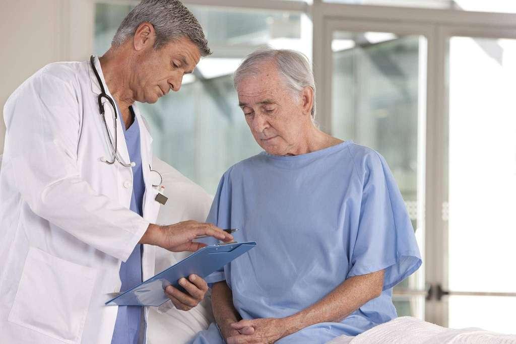درمان ضربان قلب های بالا چیست؟