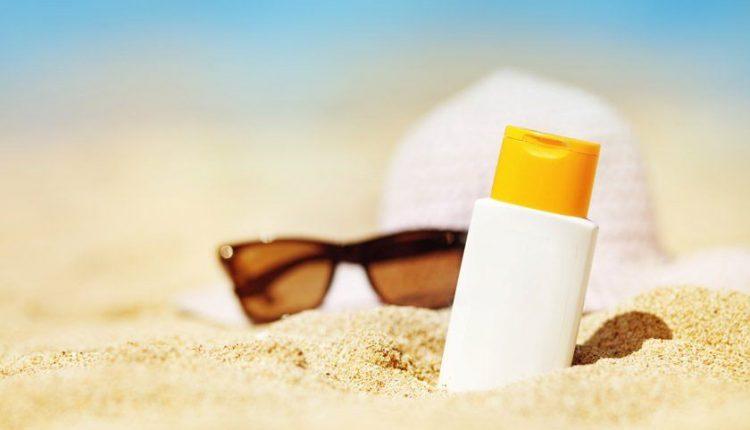 کرم برای محافظت از پوست