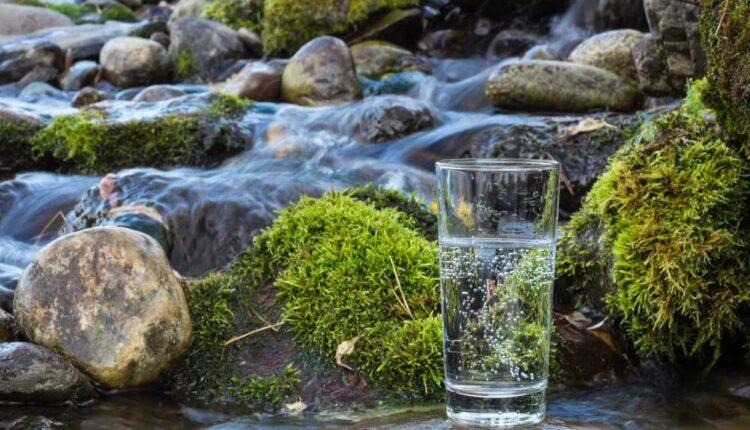 از آب چشمه چه استفادههایی میشود؟