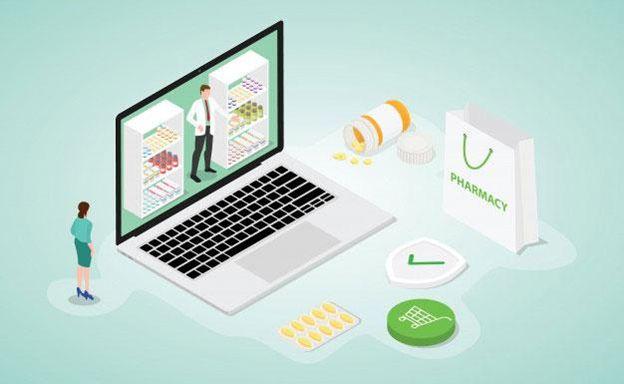چگونه از داروخانه آنلاین محصولات مورد نیاز خود را خرید کنیم؟